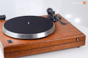 "Acoustic Research ""The Turntable"" with Linn Basik Plus as new, B"