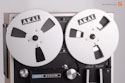 Akai 1721W Reel To Reel
