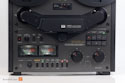 Akai GX-636 DB, black, near mint