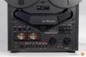 Akai GX-636 DB, black, mint