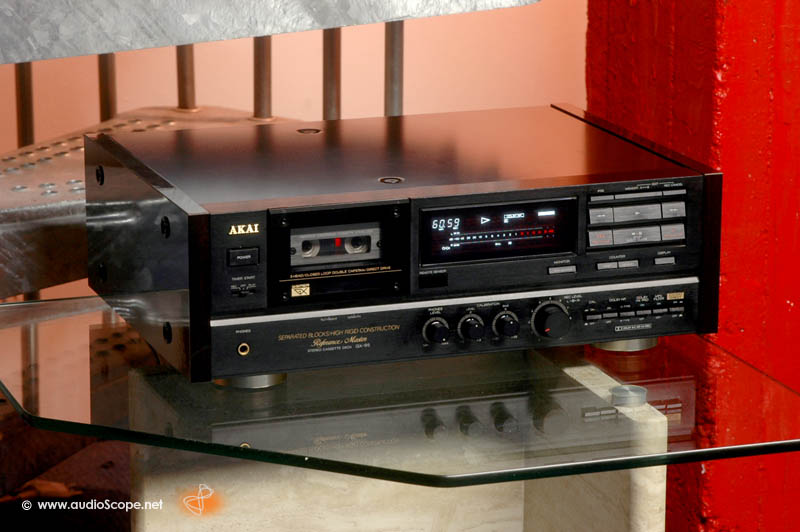 akai gx 95 reference recorder for sale. Black Bedroom Furniture Sets. Home Design Ideas