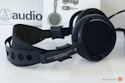 Audio Technica ATH-70 Electret Condenser Headphone, NIB, NOS