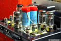 Audio Research D-70 Tube Amp