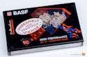 BASF Collection Superman, neu
