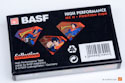 BASF Collection Superman, NOS
