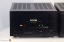 Denon POA-4400 Monaural Power Amplifiers