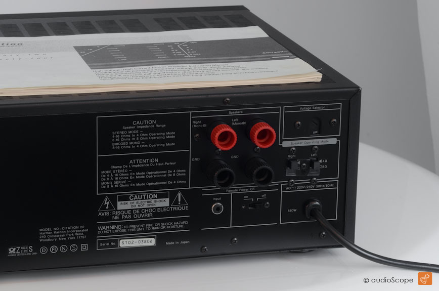 1175815724 further Mission Cyrus One P 1771 as well 501 Reference Serie 84592 furthermore Harman Kardon Citation Twenty Two 22 P 1702 moreover Big Speakers Small Room 1kwpc. on teac audio amplifier