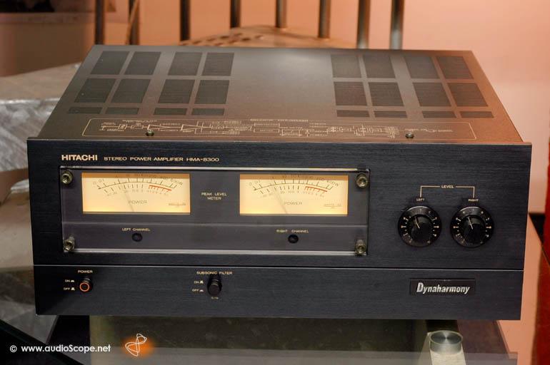 Yamaha M Amp For Sale
