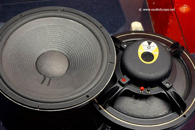 jbl l 126 signature 30 cm 12 inch alnico woofer for sale. Black Bedroom Furniture Sets. Home Design Ideas