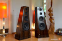 JBL L-250, never seen Makassar Ebony Edition!