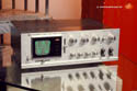 Kenwood KC-6060A Audioscope, rare