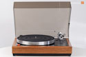 Linn Sondek LP12, first series, with SME 3009