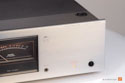 Luxman 5M21 Power Amp Laboratory Reference Series