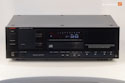 Luxman D-103u Tube CD-Player