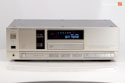 Luxman DZ-03 Tube CD-Player