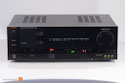 Luxman LV-103u with Hybrid Technology
