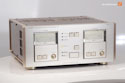 Luxman M-05, Class A, champagner
