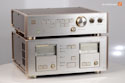 Luxman C-05 & M-05 Dream Amps