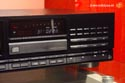 Luxman D-105u Tube CD-Player