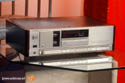 Luxman Tube CD-Player DZ-03