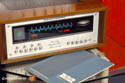 Marantz Model 120b Scope Tuner