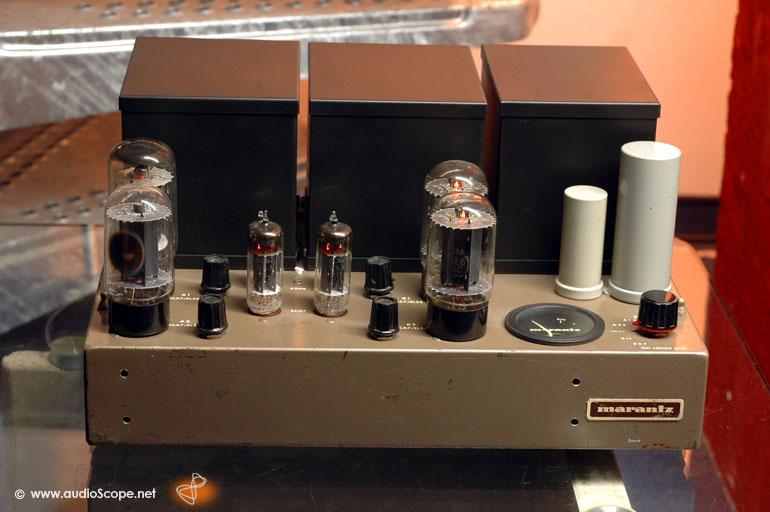 Marantz 8b Tube Amp for sale