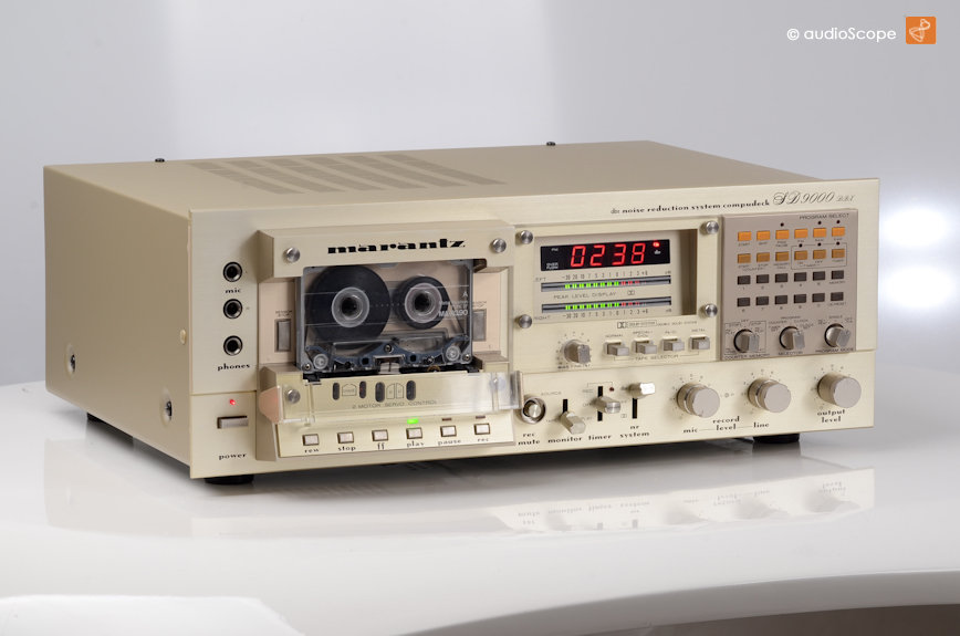 Marantz MM-9000 5 channel power amplifier | Multi ch | Audiogon