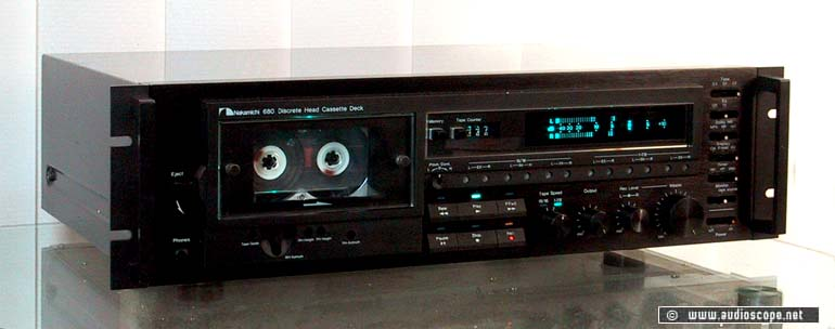 Nakamichi Tape Decks Pictures Please Page 2 Steve