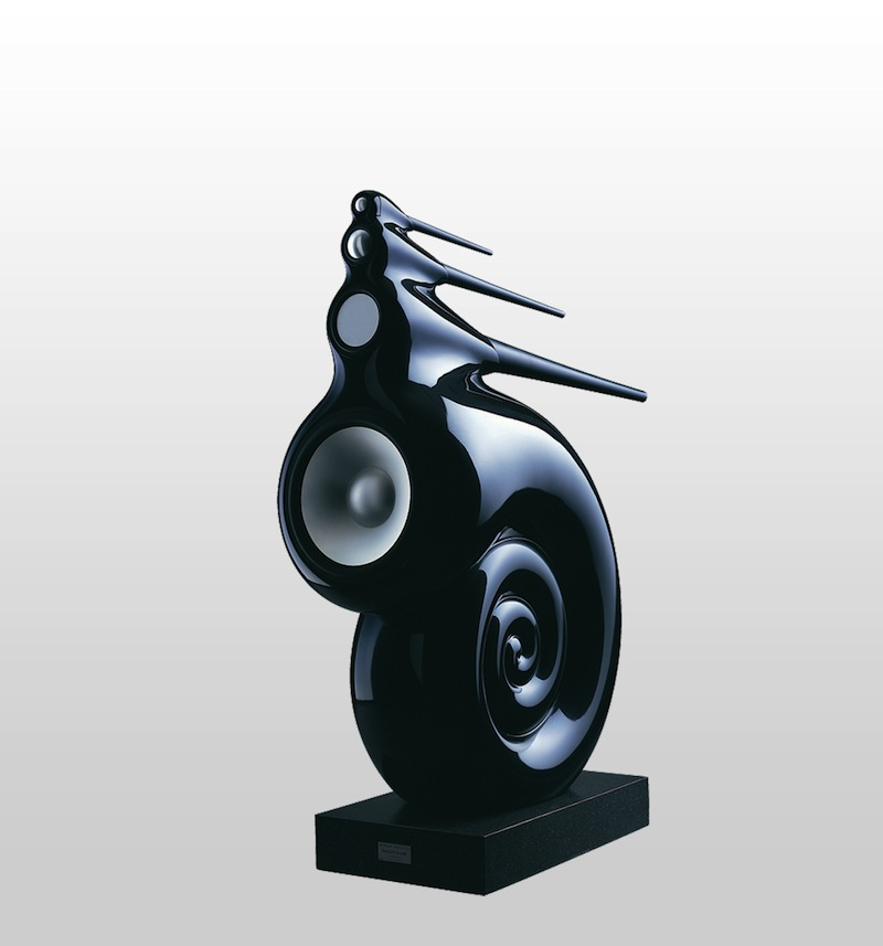 Bowers & Wilkins Nautilus wanted