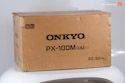 Onkyo PX-100M, as new