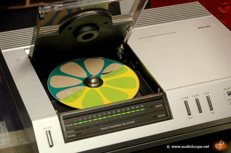 cd player liest keine cd mehr