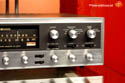 Pioneer Tube Receiver SX-800A