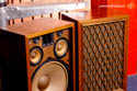 Pioneer CS-99A, 5 Way-Speakers, wow!