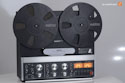 Revox B-77 Low Speed 4-Track