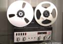 Revox A77 Reel to Reel