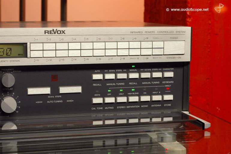 Revox image 150 for 1 800 361 2613