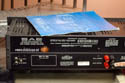 SAE 3100 Power Amp, mint