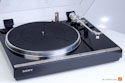 Sony PS-X55 Record Player