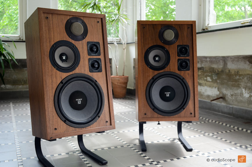 Sony SS-7200 | Audiokarma Home Audio Stereo Discussion Forums