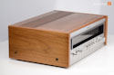 Sony ST-5130, woodcase