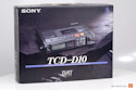 Sony DAT TCD-D10 SET