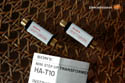 SONY Mini Step-up Transformer HA-T 10, NOS