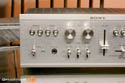 Sony Integrated Amp TA-1150, mint