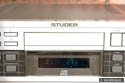 Studer A 727 Studio CD Player