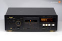 TEAC V-8030 S, black, Box