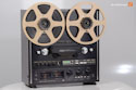 Teac X-1000RB, Wood Case, orig. Box