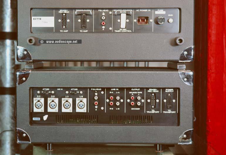 Teac 7300 RX 2 Track Master, N.O.S.