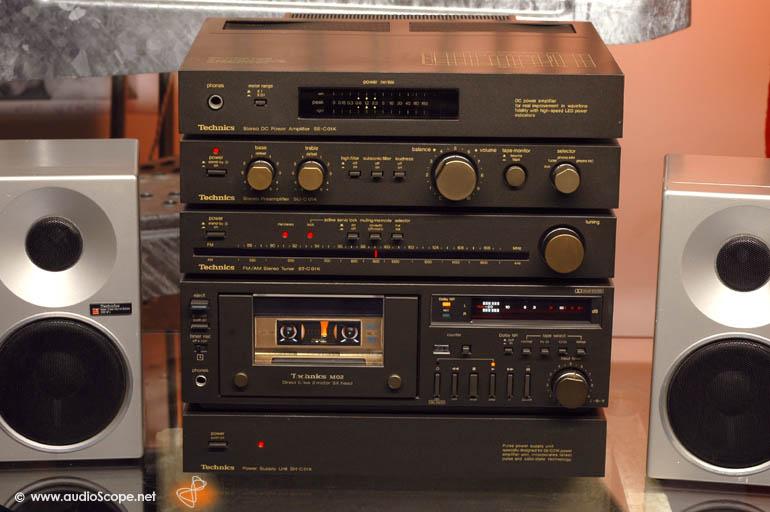 Technics 01k Serie Xxx Rare For Sale