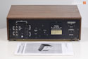 Technics Sh-3433 Audio Scope