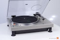 Technics SL-1200, the Original